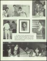 1981 San Gabriel Academy Yearbook Page 74 & 75
