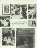 1981 San Gabriel Academy Yearbook Page 76 & 77