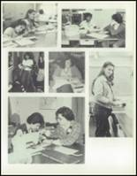 1981 San Gabriel Academy Yearbook Page 78 & 79
