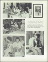 1981 San Gabriel Academy Yearbook Page 80 & 81