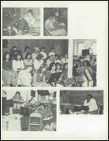 1981 San Gabriel Academy Yearbook Page 82 & 83
