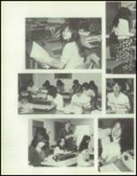 1981 San Gabriel Academy Yearbook Page 84 & 85