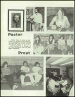 1981 San Gabriel Academy Yearbook Page 86 & 87