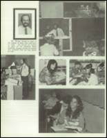 1981 San Gabriel Academy Yearbook Page 88 & 89