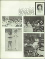 1981 San Gabriel Academy Yearbook Page 90 & 91