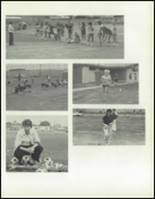 1981 San Gabriel Academy Yearbook Page 94 & 95