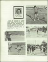 1981 San Gabriel Academy Yearbook Page 96 & 97