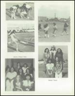 1981 San Gabriel Academy Yearbook Page 102 & 103