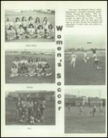 1981 San Gabriel Academy Yearbook Page 106 & 107