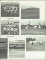 1981 San Gabriel Academy Yearbook Page 108 & 109