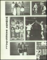 1981 San Gabriel Academy Yearbook Page 110 & 111