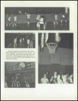 1981 San Gabriel Academy Yearbook Page 112 & 113