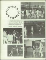 1981 San Gabriel Academy Yearbook Page 114 & 115