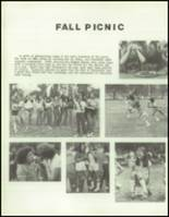 1981 San Gabriel Academy Yearbook Page 118 & 119