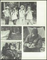 1981 San Gabriel Academy Yearbook Page 122 & 123