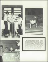 1981 San Gabriel Academy Yearbook Page 128 & 129