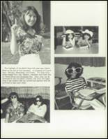1981 San Gabriel Academy Yearbook Page 130 & 131