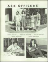 1981 San Gabriel Academy Yearbook Page 132 & 133