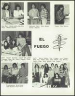 1981 San Gabriel Academy Yearbook Page 134 & 135