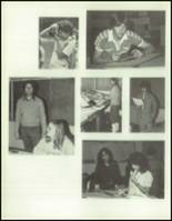 1981 San Gabriel Academy Yearbook Page 136 & 137