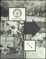1981 San Gabriel Academy Yearbook Page 138 & 139
