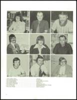 1976 Spring Valley High School Yearbook Page 10 & 11