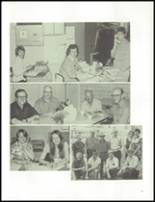 1976 Spring Valley High School Yearbook Page 14 & 15