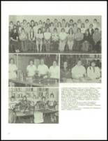 1976 Spring Valley High School Yearbook Page 16 & 17