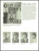 1976 Spring Valley High School Yearbook Page 18 & 19