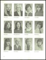 1976 Spring Valley High School Yearbook Page 20 & 21