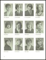 1976 Spring Valley High School Yearbook Page 22 & 23