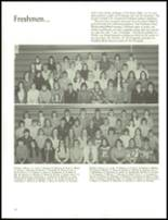 1976 Spring Valley High School Yearbook Page 30 & 31