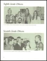1976 Spring Valley High School Yearbook Page 34 & 35