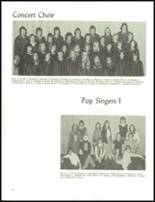 1976 Spring Valley High School Yearbook Page 36 & 37
