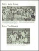 1976 Spring Valley High School Yearbook Page 38 & 39