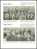 1976 Spring Valley High School Yearbook Page 40 & 41