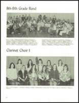 1976 Spring Valley High School Yearbook Page 42 & 43