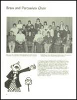 1976 Spring Valley High School Yearbook Page 44 & 45