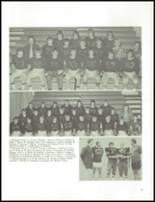 1976 Spring Valley High School Yearbook Page 48 & 49