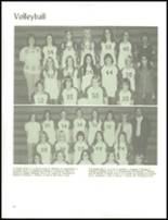 1976 Spring Valley High School Yearbook Page 50 & 51