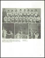 1976 Spring Valley High School Yearbook Page 52 & 53