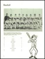 1976 Spring Valley High School Yearbook Page 58 & 59
