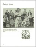 1976 Spring Valley High School Yearbook Page 62 & 63
