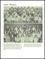 1976 Spring Valley High School Yearbook Page 66 & 67