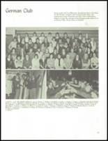 1976 Spring Valley High School Yearbook Page 68 & 69