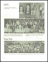 1976 Spring Valley High School Yearbook Page 70 & 71