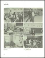 1976 Spring Valley High School Yearbook Page 84 & 85