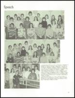1976 Spring Valley High School Yearbook Page 88 & 89