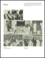 1976 Spring Valley High School Yearbook Page 90 & 91