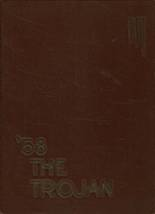 1958 Yearbook Troy High School